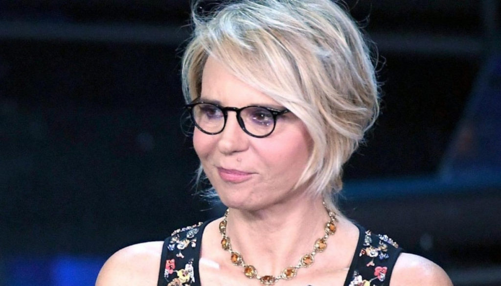 Maria De Filippi Tells About Love For Costanzo And Talks About Her Son Gabriele
