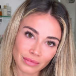 Striscia, Diletta Leotta comments on the theft in her home