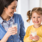 The benefits of milk in all stages of our life