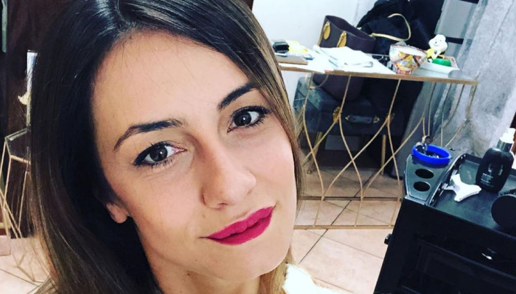 U&D, Anna Munafò mother: the former tronista has given birth