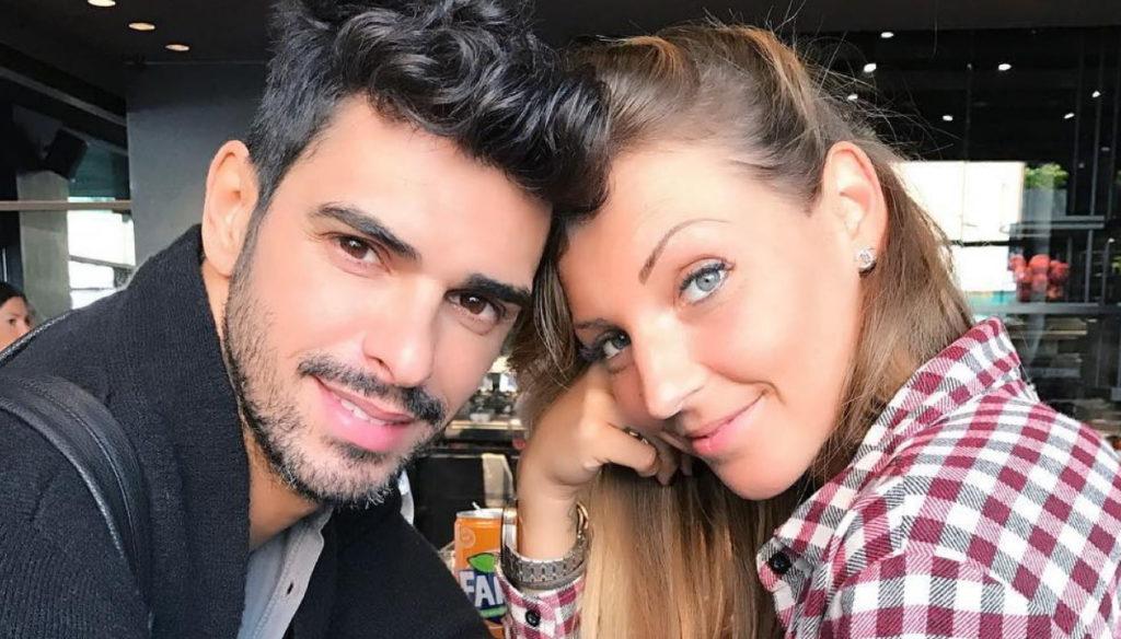 U&D, Cristian Galella and Tara Gabrieletto in crisis