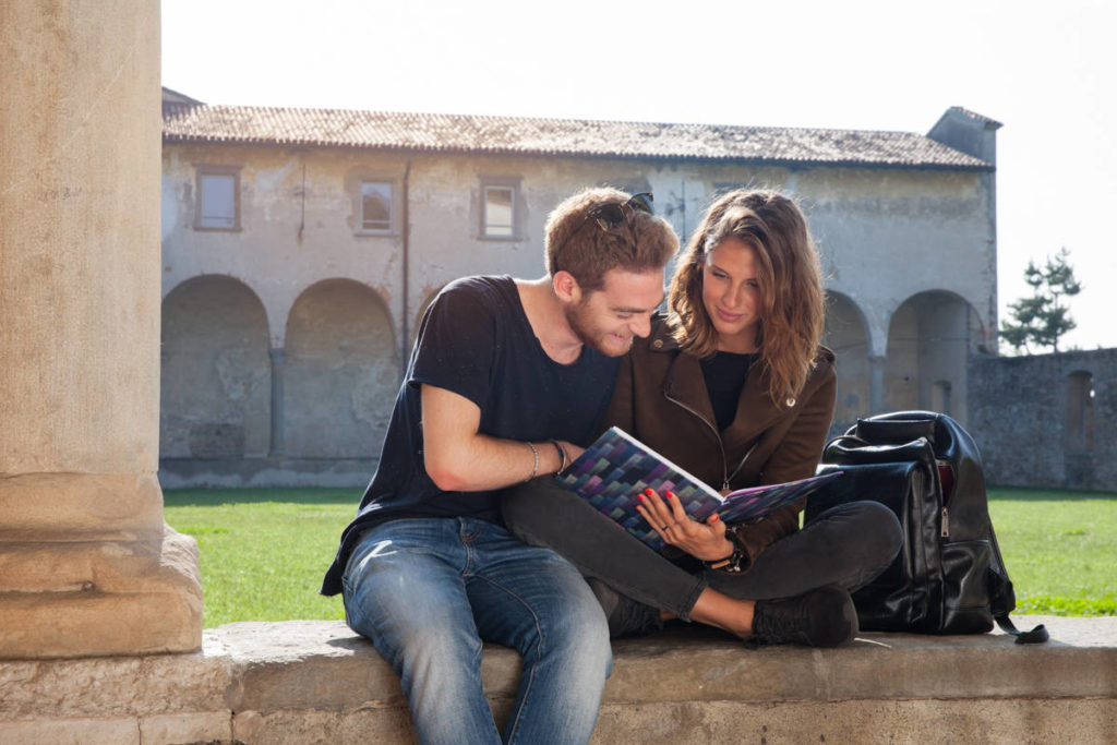University enrollments: the inclusive proposal of the University of Bergamo