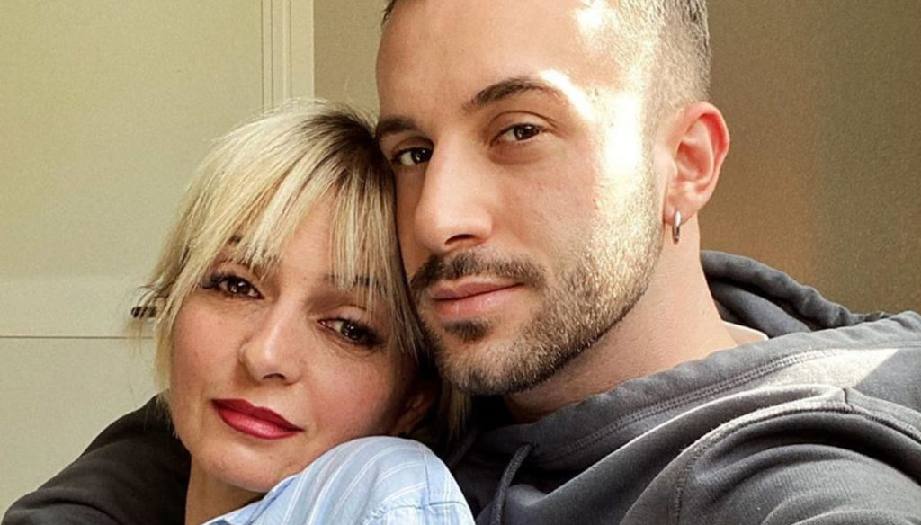 Veronica Peparini reveals how she fell in love with Andreas Muller