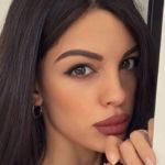 Giulia Belmonte fidanzata di Stash dei The Kolors