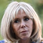 Brigitte Trogneux reappears and talks about her life alongside Macron