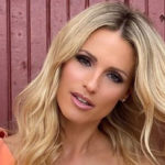 Michelle Hunziker is a wonder in a white bikini: the beautiful photos on Instagram