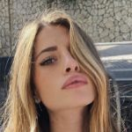 Chiara Nasti, the new love is Niklas Dorsch: first photos on Instagram