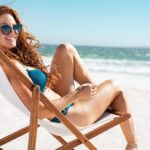 Vacation coming? 5 tips to get a perfect and long-lasting tan