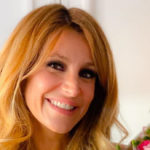 Adriana Volpe, the new show doesn't convince, but on Instagram she doesn't lose her smile