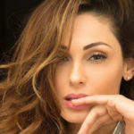 Anna Tatangelo, new love after Gigi D'Alessio: she speaks