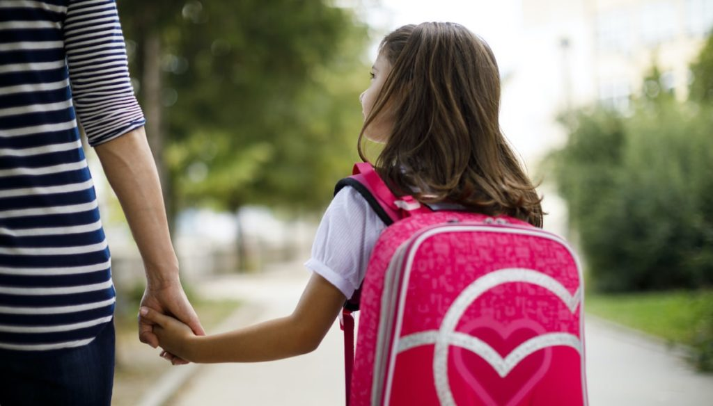 Back to school 2020: what changes and new rules