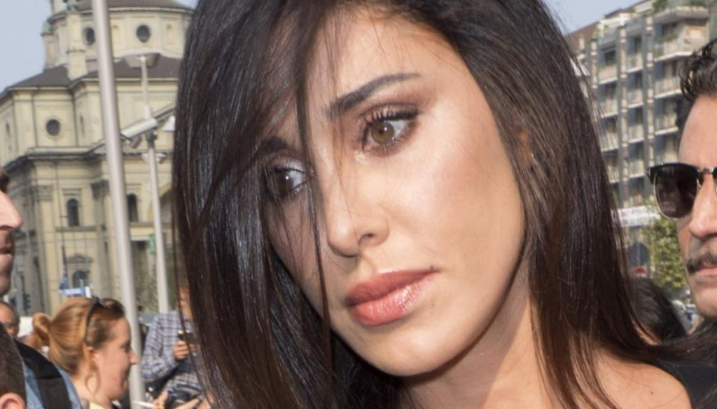 Belen Rodriguez, arrow on Instagram to the alleged flirtations of Stefano De Martino
