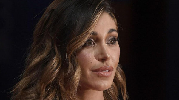 Belen Rodriguez is having fun without Gianmaria Antinolfi. And Stefano De Martino is now a memory