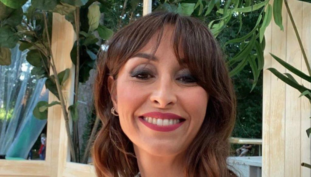 Benedetta Parodi ready to return to La7 with a new show