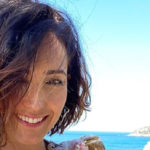 Caterina Balivo disappears from Instagram and makes her mom worry