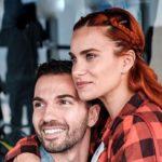 Ballando, Alessandra Tripoli è incinta: su Instagram l'annuncio insieme a Luca Urso