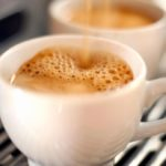Decaffeinated coffee: benefits on aging and heartburn