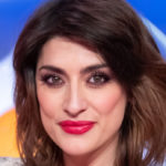 "Elisa Isoardi speaks with an open heart about her private life: ""I'm single headed"""