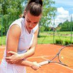 Epicondylitis, how to counter tennis elbow