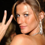 Gisele's 40 years: when the will overcomes beauty