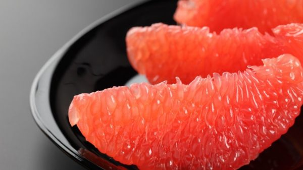 Grapefruit seed extract to protect heart and digestion