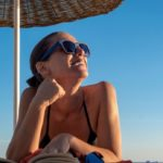 How to protect the eyes in summer