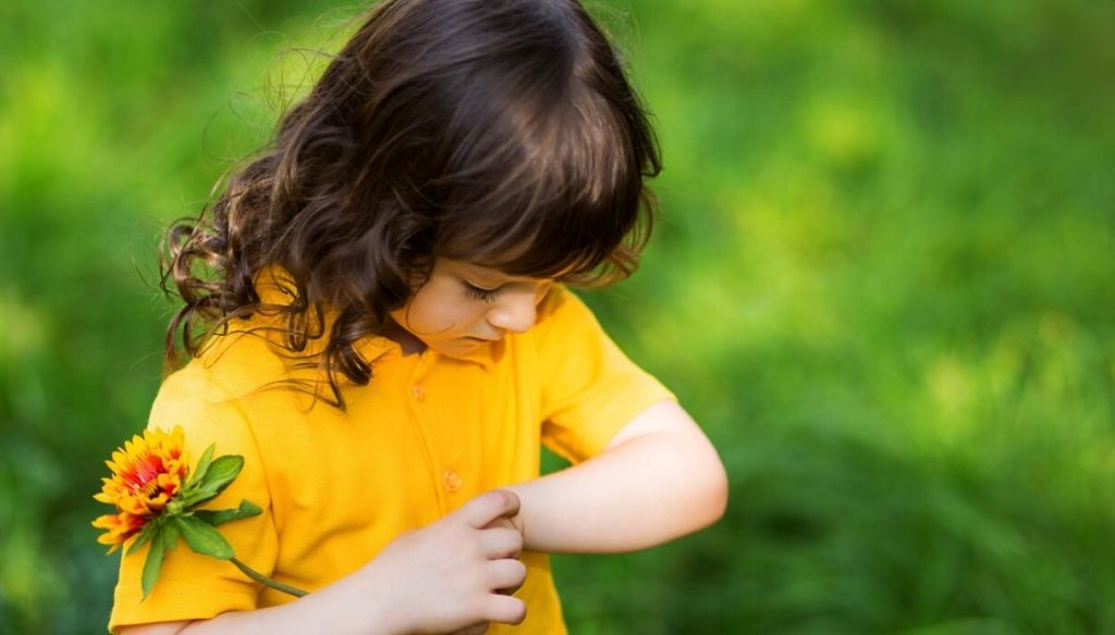 Impetigo, how to prevent and treat boils in children