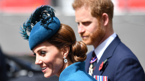 Kate Middleton, Harry in serious trouble asks her for help