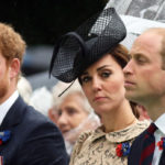 Kate Middleton, Harry was the third inconvenient between her and William
