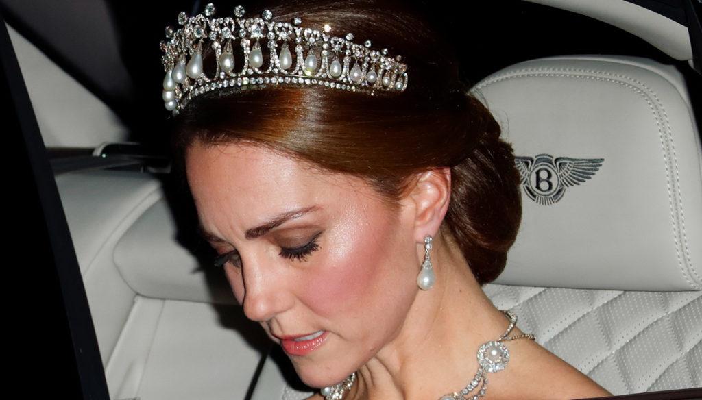 Kate Middleton e Meghan Markle: l'incidente che le ha divise per sempre