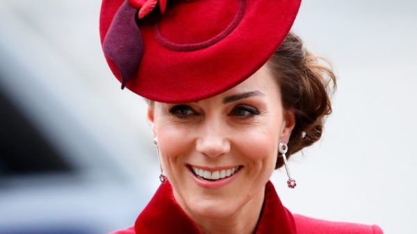 Kate Middleton, the secret to protecting her marriage to William
