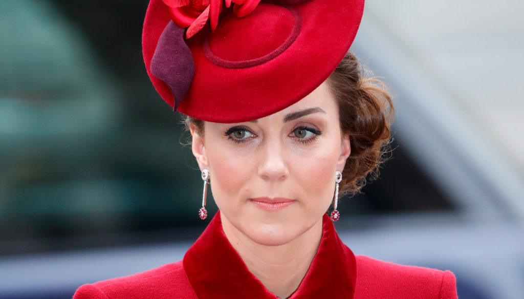 Kate Middleton worried about Harry: the warning about Meghan Markle