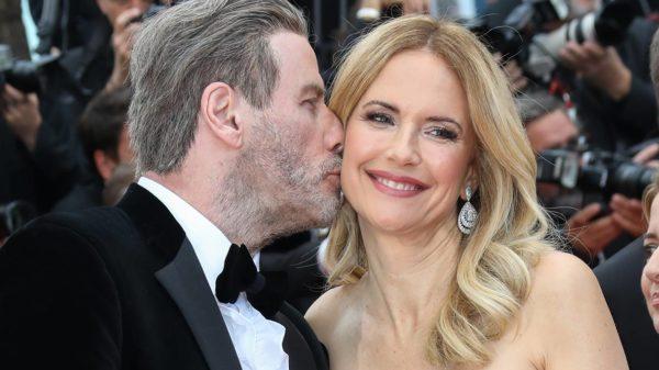 Kelly Preston and John Travolta: their love, between joys and tragedies