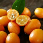 Kumquat to fill up on antioxidants and protect the immune system
