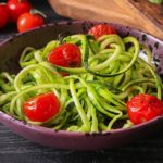 Low carbohydrate diet: alternatives to weight loss pasta