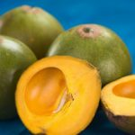 Lucuma, the super fruit to fill up on carotenoids and control blood sugar