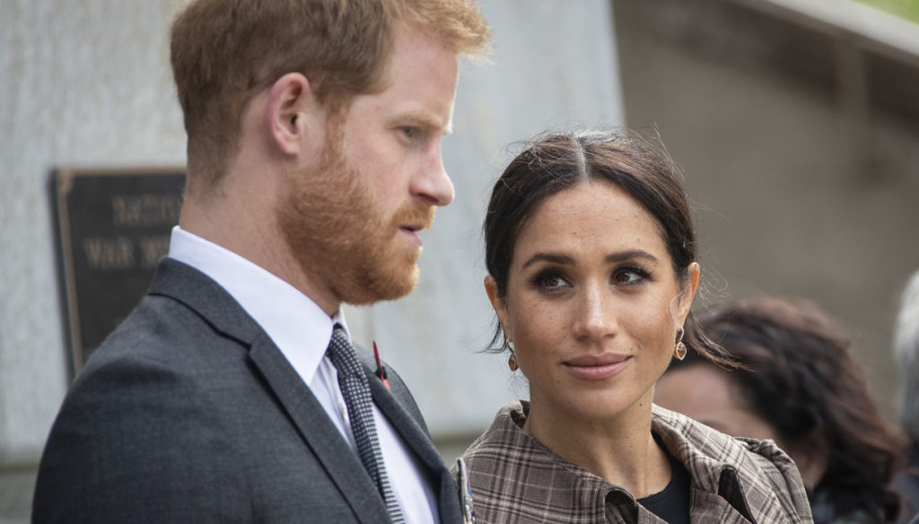 Meghan Markle, Harry increasingly in crisis: he cannot find work