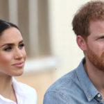 Meghan Markle e Harry: la premonizione del Principe si è avverata