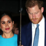 Meghan Markle irritated with Harry over secret evenings with Adele