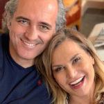 Simona Ventura marries Giovanni Terzi and reveals the wedding location