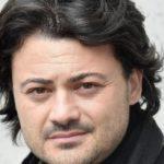 You and I, Vittorio Grigolo confesses to Diaco and remembers Fabrizio Frizzi