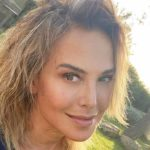 Barbara D'Urso, new haircut and no makeup: the photo on Instagram is gorgeous