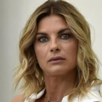 Martina Colombari criticized for the physical on Instagram: a friend speaks