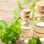Oregano oil to fill up on antioxidants and keep cholesterol at bay