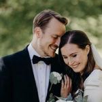 Sanna Marin, the youngest premier in the world got married: the romantic wedding
