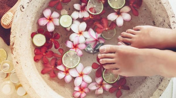 Ruined feet? Treatments and tips for smooth and soft skin