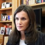 Letizia of Spain, the rule that her daughter Leonor and Felipe have broken
