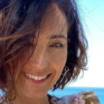 Caterina Balivo, special wishes for her daughter Cora's birthday