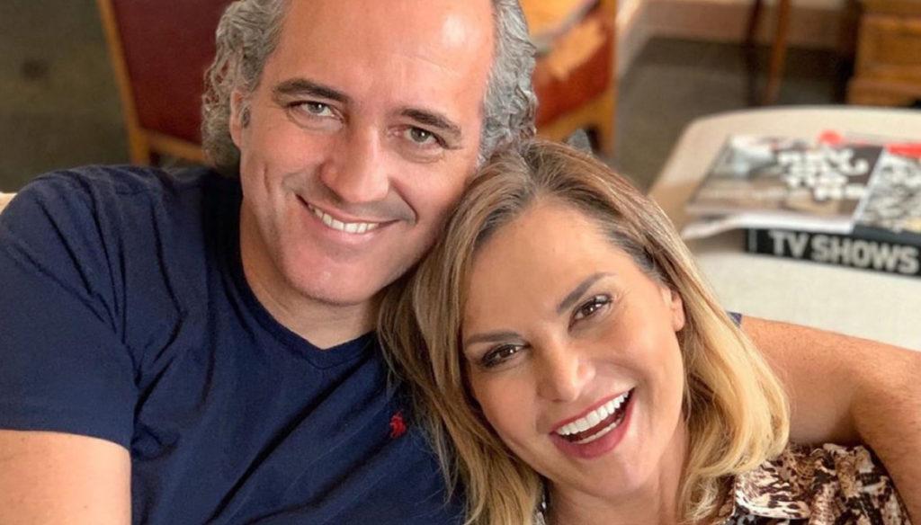 GF Vip, Giovanni Terzi denies participation and makes a dedication to Simona Ventura
