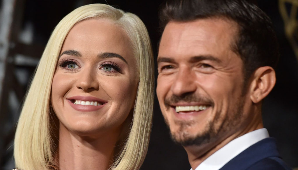 Katy Perry and Orlando Bloom parents: Daisy Dove was born, the photo on Instagram
